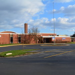 ljhs front